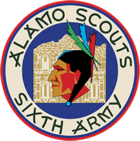 Alamo Scouts Historical Foundation, Inc.