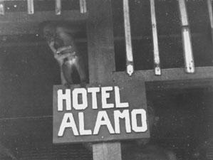 Hotel Alamo